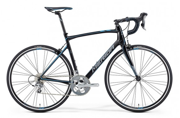 Шоссейный велосипед Merida Ride 3000 (2015)