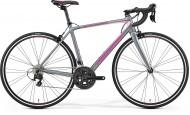 Женский велосипед Merida Scultura 400-Juliet (2017)