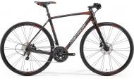 Шоссейный велосипед Merida Speeder 4000 (2017)