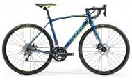 Велосипед Merida CycloСross 300 (2019)
