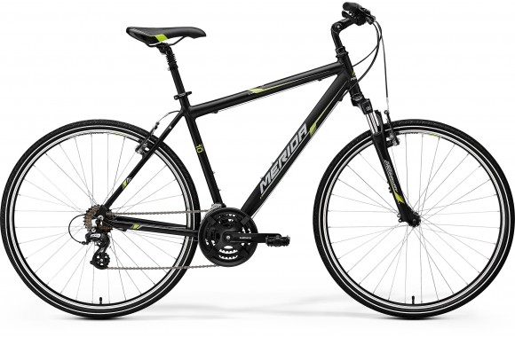 Велосипед Merida Crossway 10-V (2017)