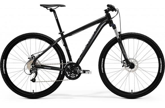 Велосипед Merida Big.Nine 40-MD (2017)