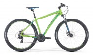 Велосипед Merida Big.Nine 10-MD (2017)
