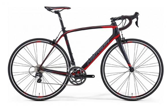 Шоссейный велосипед Merida Scultura 5000 (2016)
