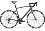 Шоссейный велосипед Merida Ride 200 (2017)