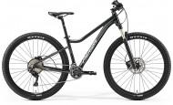 Женский велосипед Merida Juliet 7.XT Edition (2017)