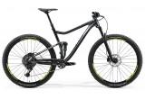 Велосипед Merida One-Twenty 7.6000 (2018)