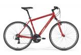 Городской велосипед Merida Crossway 10-V (2016)
