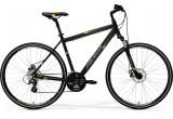 Городской велосипед Merida Crossway 15-MD (2017)