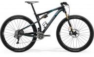 Двухподвесный велосипед Merida Ninety-Six 7.9000-E (2017)
