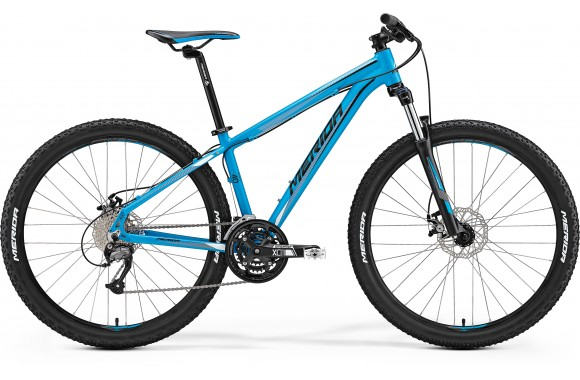 Велосипед Merida Big.Seven 40-MD