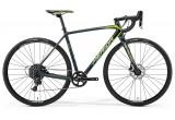 Велосипед Merida Cyclo Cross 6000 (2018)