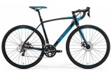 Велосипед Merida Cyclocross 300-KIT-FRM (72657)
