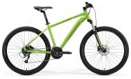Велосипед Merida Big.Seven 40-D (2019)