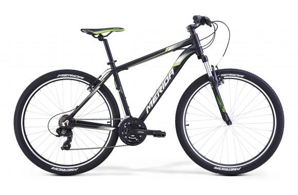 Велосипед Merida Big.Seven 5-V (2017)