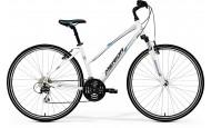 Велосипед Merida Crossway 20-V-lady (2017)