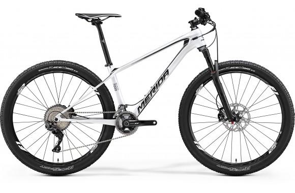 Велосипед Merida Big.Seven 7000 (2017)