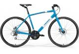 Городской велосипед Merida Crossway urban 20-MD FED (2017)