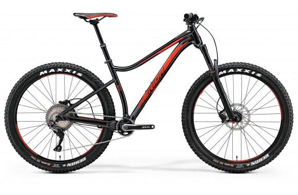 Велосипед Merida Big Trail 800-FRM (92972)