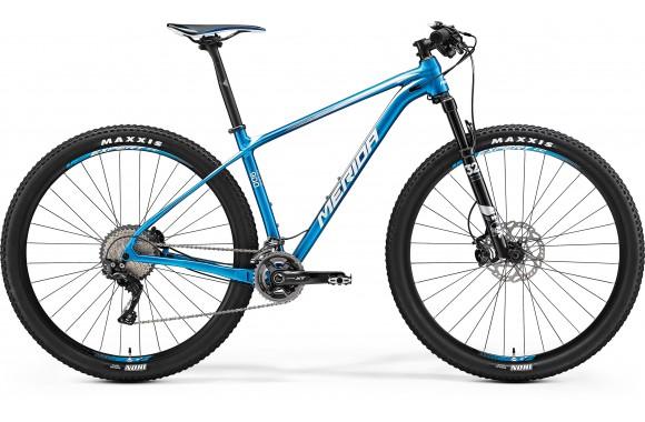 Горный велосипед Merida Big.Nine 900 (2017)