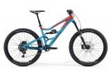 Двухподвесный велосипед Merida One-Sixty 7.900 (2015)