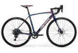Велосипед Merida Cyclo Cross 600 (2018)