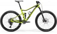 Двухподвесный велосипед Merida One-Twenty 7.8000 (2017)