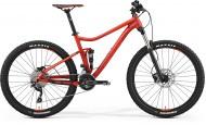 Двухподвесный велосипед Merida One-Twenty 7.600 (2017)