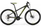 Велосипед Merida Big.Seven 20-D (2017)