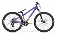 Экстремальный велосипед Merida Hardy 6.70 (2015)