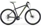 Велосипед Merida Big.Nine 20-D