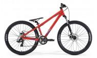 Экстремальный велосипед Merida Hardy 6.40 (2015)