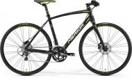 Шоссейный велосипед Merida Speeder 500 (2017)