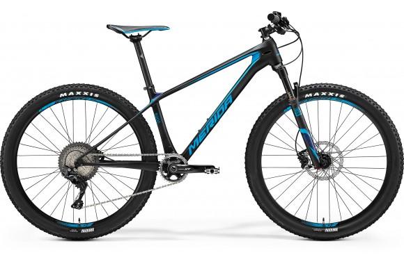 Велосипед Merida Big.Seven 5000 (2017)