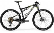 Двухподвесный велосипед Merida Ninety-Six 7.Team (2017)