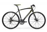 Шоссейный велосипед Merida Speeder 200 (2016)