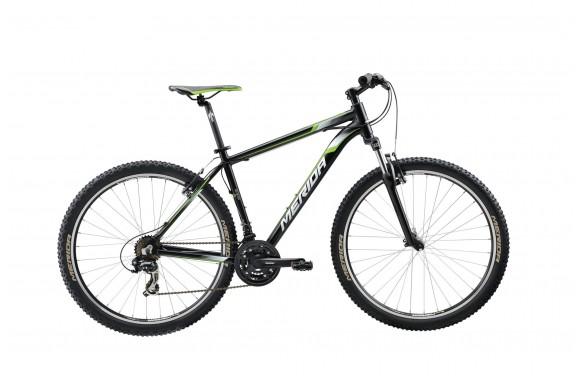 Горный велосипед Merida Big.Seven 5-V (2016)
