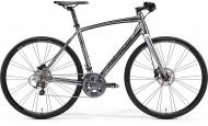 Шоссейный велосипед Merida Speeder 900 (2017)