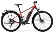 Велосипед Merida eBig.Nine 500 EQ (2019)