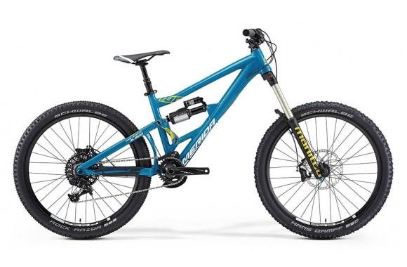 Экстремальный велосипед Merida One-Eighty 6.900 (2015)
