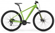 Велосипед Merida Big.Nine 40-D (2019)