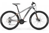 Горный велосипед Merida Big.Seven 20-MD (2017)