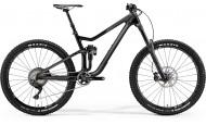 Двухподвесный велосипед Merida One-Sixty 7000 (2017)