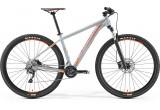 Горный велосипед Merida Big.Nine 500 (2017)