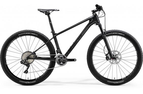 Велосипед Merida Big.Seven 7000-E (2017)