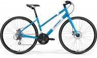 Женский велосипед Merida Crossway urban 20-MD-lady FED (2017)