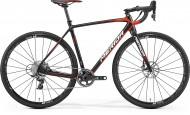 Шоссейный велосипед Merida Cyclocross 9000 (2017)