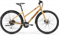 Женский велосипед Merida Crossway Urban 100-Lady (2017)