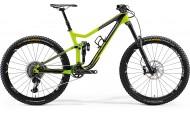 Двухподвесный велосипед Merida One-Sixty 8000 (2017)