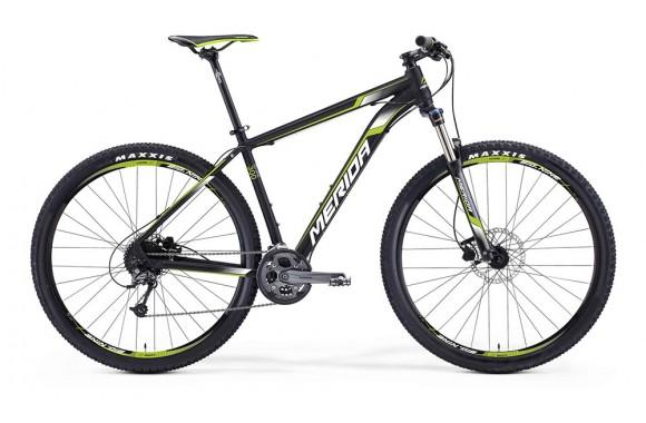 Горный велосипед Merida Big.Nine 300 (2016)